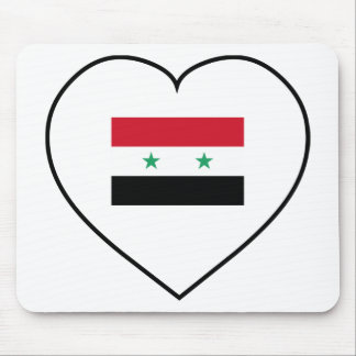Syria Mouse Pad