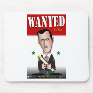 Syria Mousepads