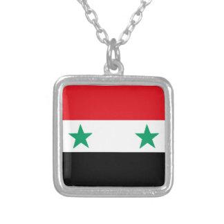 Syria Necklaces