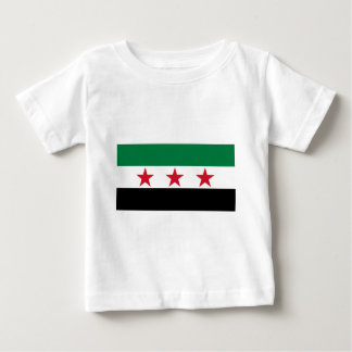 syria opposition baby T-Shirt