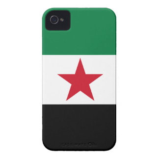 syria opposition Case-Mate iPhone 4 case