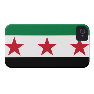 syria opposition iPhone 4 cover