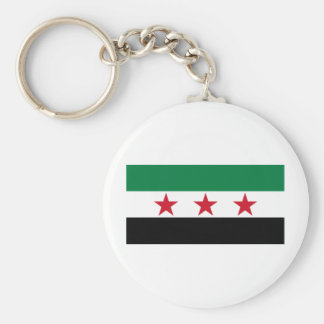 syria opposition keychain