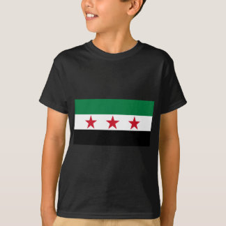 syria opposition T-Shirt