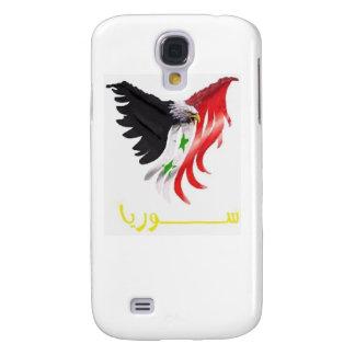 SYRIA SAMSUNG GALAXY S4 CASES