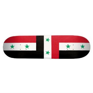 Syria Skate Board Decks