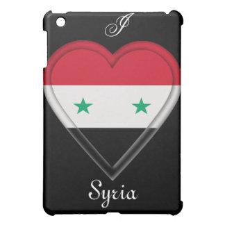 Syria Syrian flag iPad Mini Cases