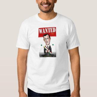 Syria T Shirts