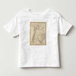 Syria to Sinai Toddler T-shirt