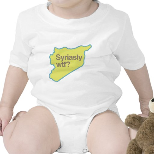 SYRIASLY WTF.png Bodysuits