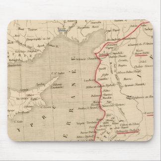 Syrie et de la Palestine, 624 ans apres JC Mouse Pad