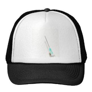 Syringe Injection Trucker Hat