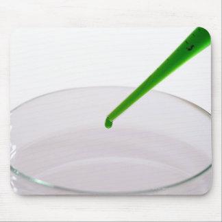 Syringe Mouse Pad
