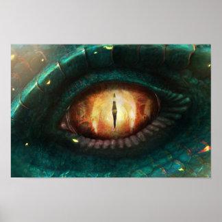 Syrinscape Dragon Battle SoundSet Poster