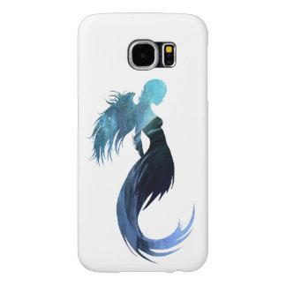 Syrinscape Samsung Galaxy 3 phone cover