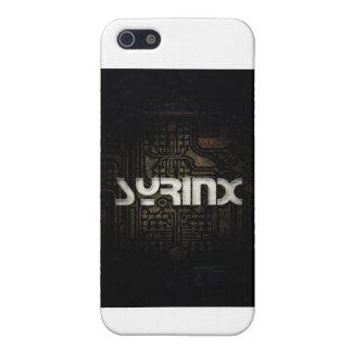 Syrinx iPhone Case