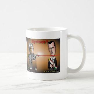 Syrious? Mugs