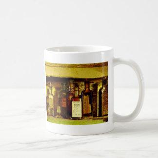 Syrup of Ipecac Coffee Mug