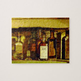 Syrup of Ipecac Jigsaw Puzzle