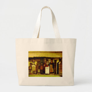 Syrup of Ipecac Large Tote Bag