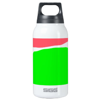 Syrup Scholar Theory Foreigner Hieroglyph SIGG Thermo 0.3L Insulated Bottle