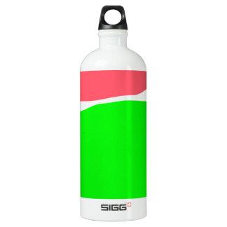 Syrup Scholar Theory Foreigner Hieroglyph SIGG Traveler 1.0L Water Bottle