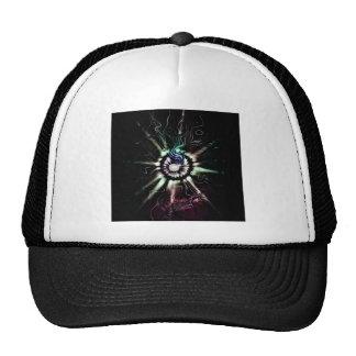 System 1 Alternative Trucker Hat
