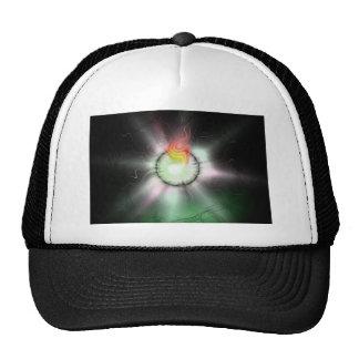 System 1 mesh hat