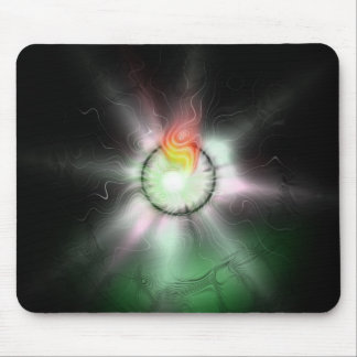 System 1 Mousepad