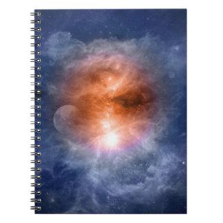 System 23 notebook