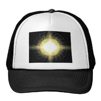 System 2 mesh hat