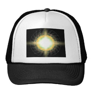 System 2 mesh hat