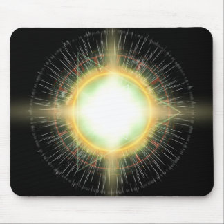 System 2 Mousepad