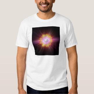System 3 tee shirt