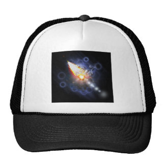System 5 hats