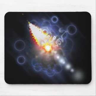 System 5 Mousepad