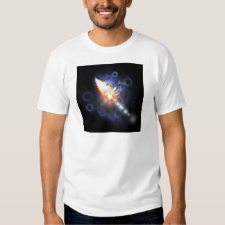 System 5 tee shirts