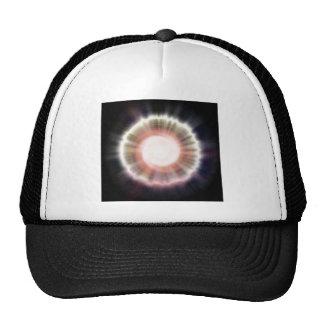 System 6 trucker hats