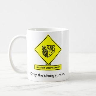 System Compromise Mug