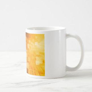 System Development Platform and Reporting Tool Coffee Mug