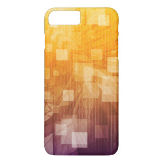 System Development Platform and Reporting Tool iPhone 7 Plus Case