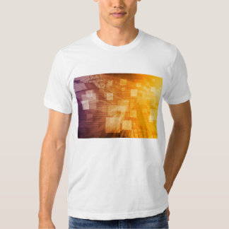 System Development Platform and Reporting Tool T Shirt