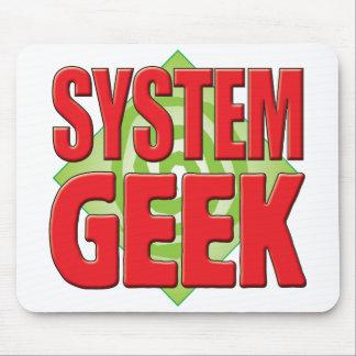 System Geek v2 Mouse Mats