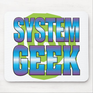 System Geek v3 Mousemats