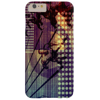 System Integration and Data Migration as a Concept Barely There iPhone 6 Plus Case