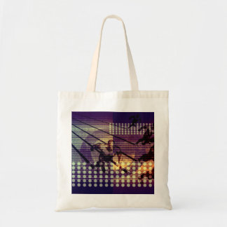 System Integration and Data Migration as a Concept Tote Bag