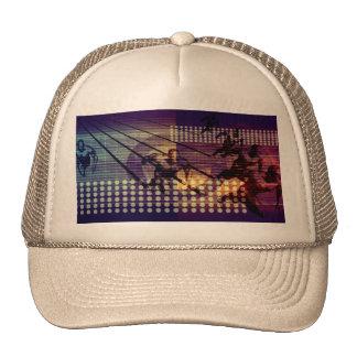 System Integration Trucker Hat