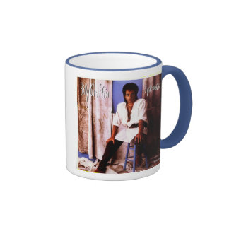 """""""Systematic"""" Billy Griffin mug"""