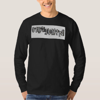 Systematic Failure Long Sleeve T-Shirt