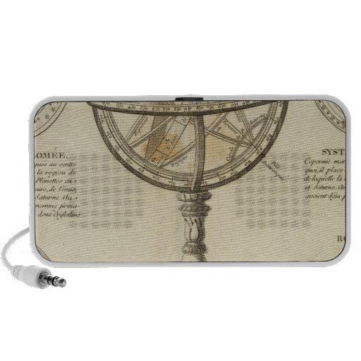 Systems Portable Speaker
